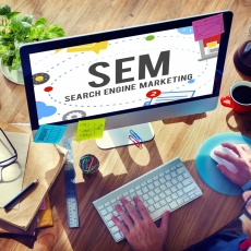 Regina's best Search Engine Marketing (SEM) package.